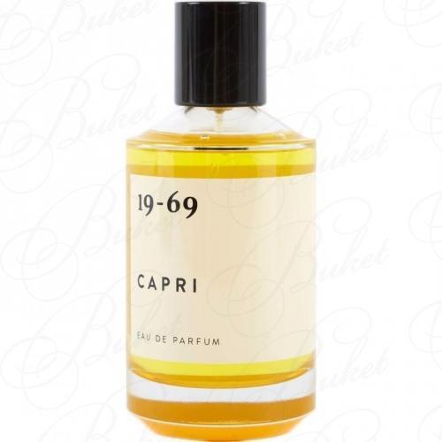 Парфюмерная вода 19-69 CAPRI 100ml edp