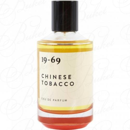 Парфюмерная вода 19-69 CHINESE TOBACCO 100ml edp