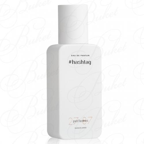 Парфюмерная вода 27 87 Perfumes #HASHTAG 27ml edp