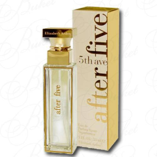 Парфюмерная вода Elizabeth Arden 5th AVENUE AFTER FIVE 125ml edp