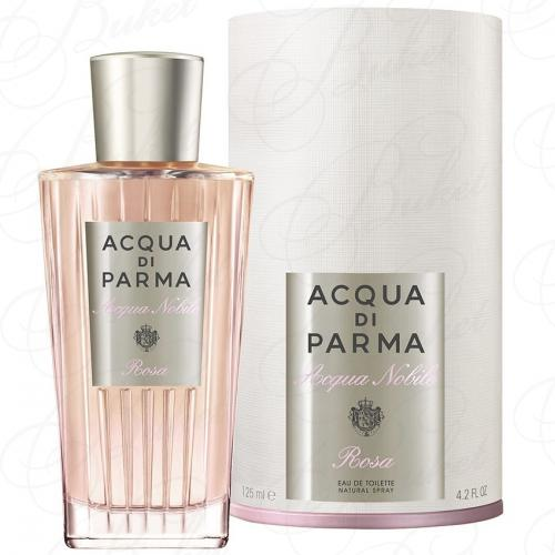Туалетная вода Acqua Di Parma ACQUA NOBILE ROSA 125ml edt