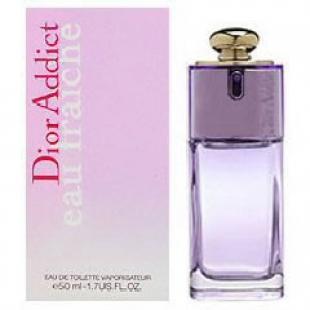 Christian Dior ADDICT EAU FRAICHE 100ml edt TESTER