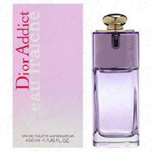 Туалетная вода Christian Dior ADDICT EAU FRAICHE 100ml edt