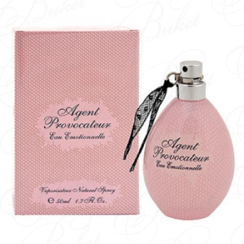 Тестер Agent Provocateur AGENT PROVOCATEUR EAU EMOTIONNELLE 100ml edt TESTER