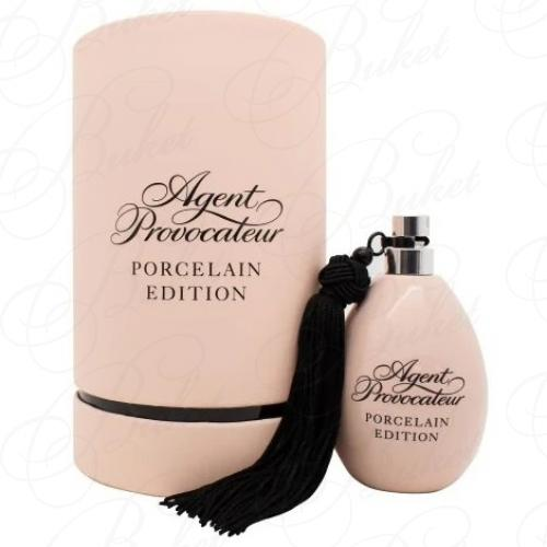 Парфюмерная вода Agent Provocateur AGENT PROVOCATEUR Porcelain Edition 75ml edp