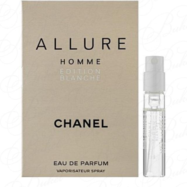 Chanel Allure Homme Blanche Eau De Parfum 15ml Edp купить в