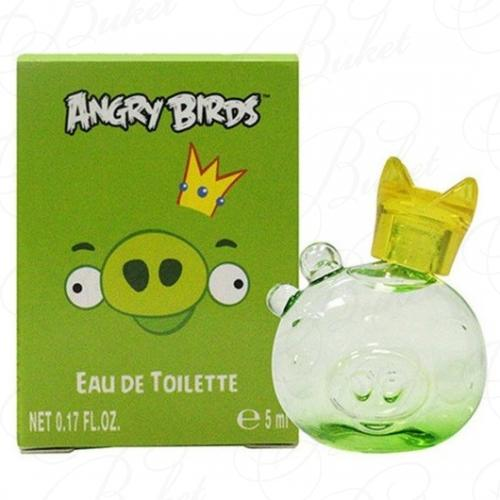 Air-Val International ANGRY BIRDS KING PIG 5ml edt