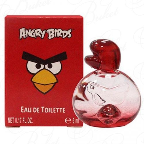 Air-Val International ANGRY BIRDS RED BIRD 5ml edt