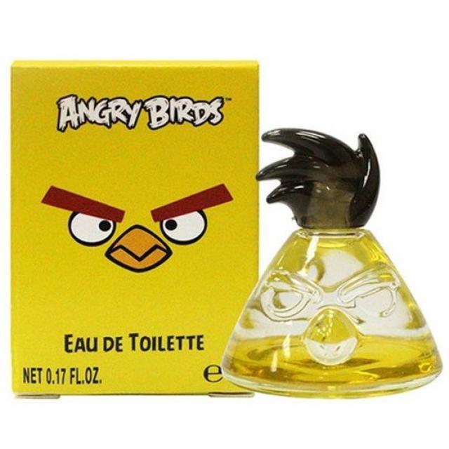 Air Val International Angry Birds Yellow Bird 5ml Edt купить