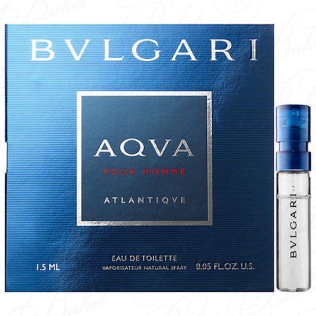 Bvlgari Aqva Pour Homme Atlantiqve 15ml Edt купить в интернет