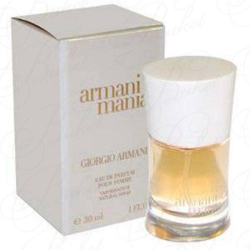 Парфюмерная вода Armani ARMANI MANIA 50ml edp