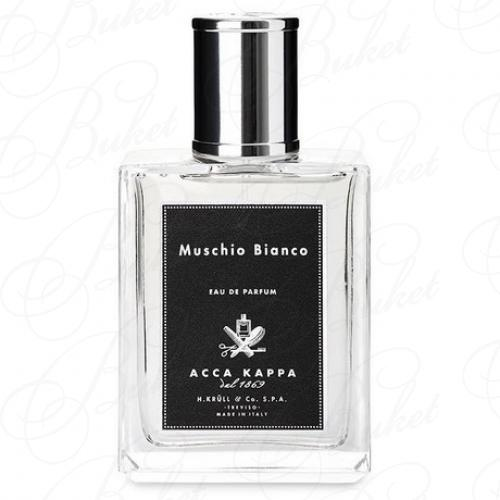 Парфюмерная вода Acca Kappa WHITE MOSS Eau de Parfum 100ml edp