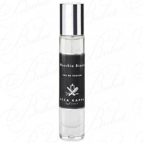 Миниатюры Acca Kappa WHITE MOSS Eau de Parfum 15ml edp