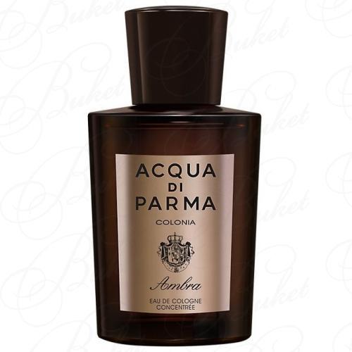 Тестер Acqua Di Parma COLONIA AMBRA 100ml edc TESTER