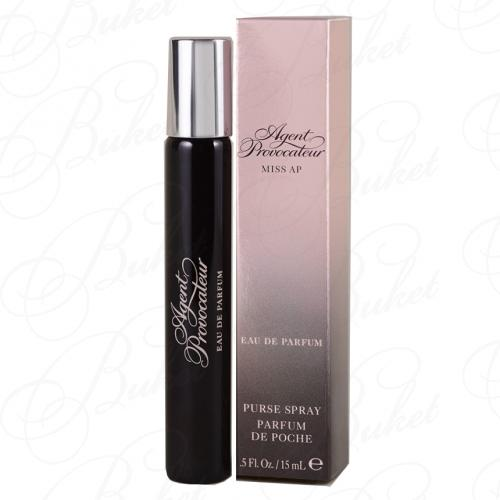 Миниатюры Agent Provocateur MISS AP 15ml edp