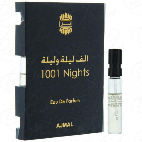 Пробники Ajmal 1001 NIGHTS 1.5ml edp