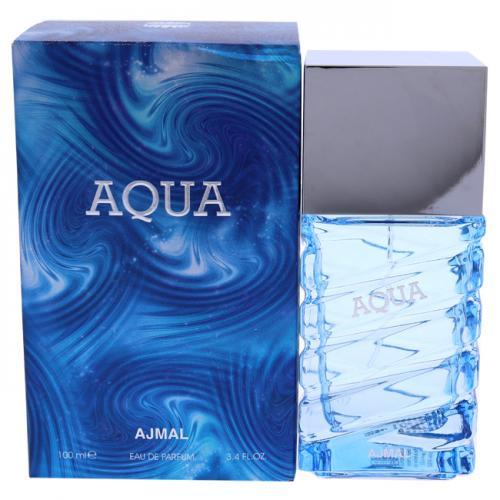 Парфюмерная вода Ajmal AQUA 100ml edp