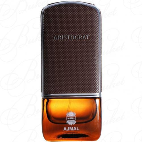 Парфюмерная вода Ajmal ARISTOCRAT FOR HIM 75ml edp
