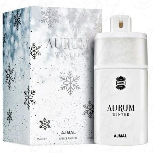 Парфюмерная вода Ajmal AURUM WINTER 100ml edp