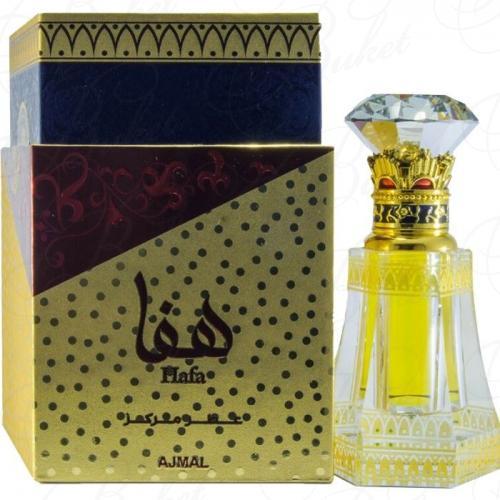 Масляные духи Ajmal HAFA 12ml oil