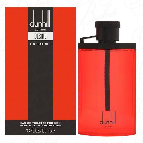 Туалетная вода Alfred Dunhill DESIRE EXTREME 100ml edt