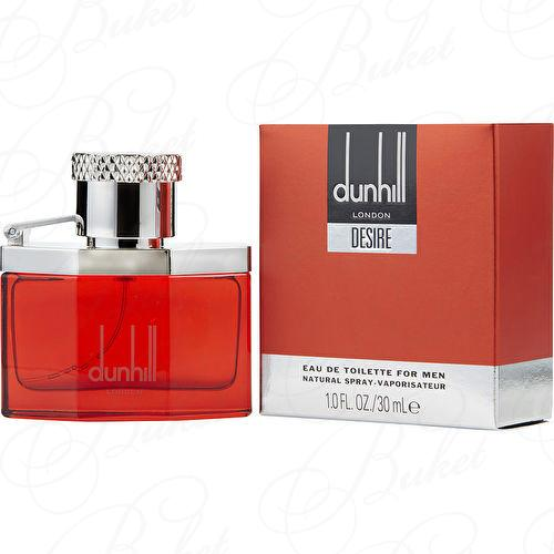 Туалетная вода Alfred Dunhill DESIRE FOR A MAN 30ml edt