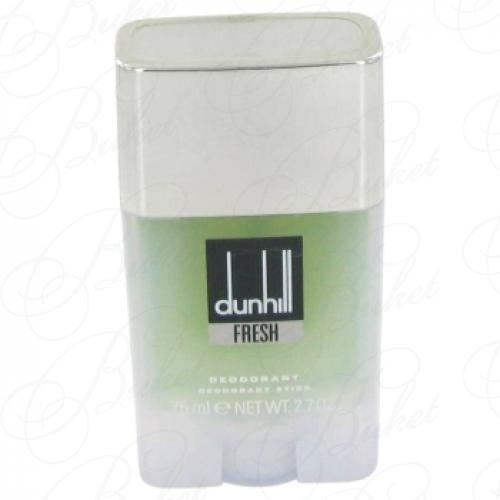 Дезодорант стик Alfred Dunhill DUNHILL FRESH deo-stick 75ml