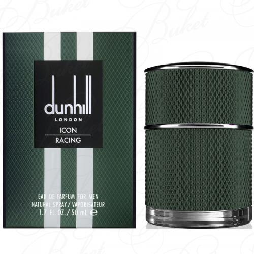 Парфюмерная вода Alfred Dunhill ICON RACING 50ml edp