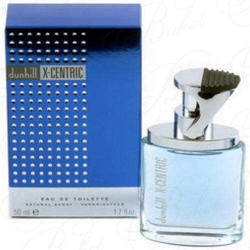 Туалетная вода Alfred Dunhill X-CENTRIC 50ml edt