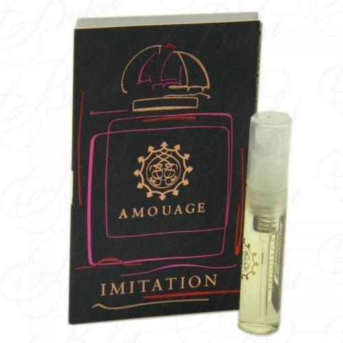 Пробники Amouage IMITATION WOMAN 2ml edp