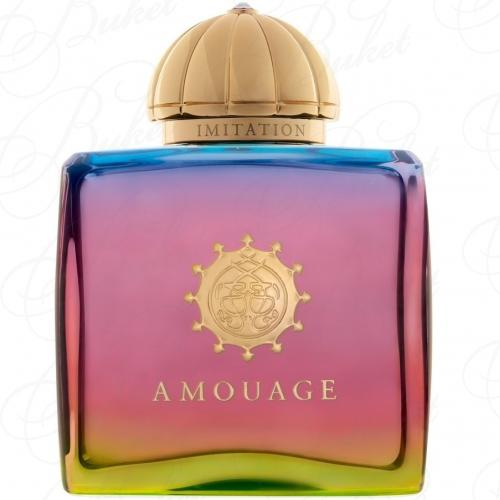 Тестер Amouage IMITATION WOMAN 100ml edp TESTER