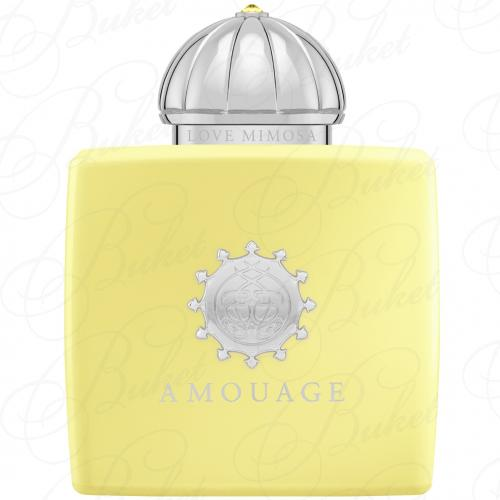 Парфюмерная вода Amouage LOVE MIMOSA 100ml edp