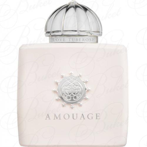 Тестер Amouage LOVE TUBEROSE 100ml edp TESTER