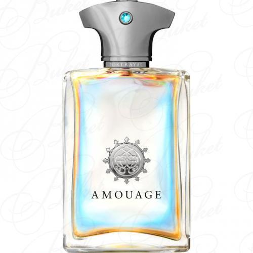 Парфюмерная вода Amouage PORTRAYAL MAN 50ml edp