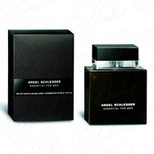 Туалетная вода Angel Schlesser ESSENTIAL FOR MEN 50ml edt