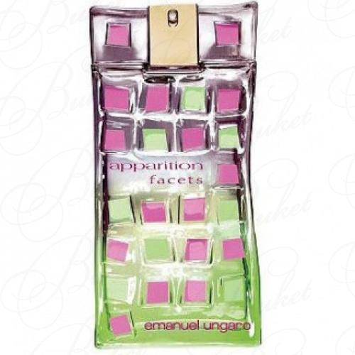 Тестер Emanuel Ungaro APPARITION FACETS 90ml edp TESTER