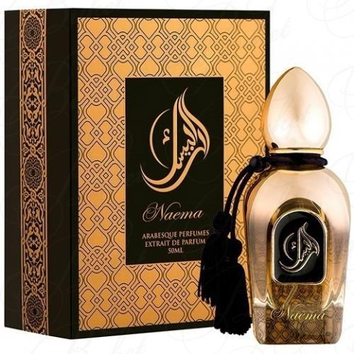 Тестер Arabesque Perfumes NAEMA 50ml edp TESTER