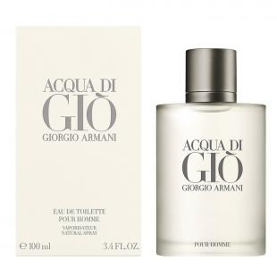 Armani ACQUA DI GIO FOR HIM 100ml edt