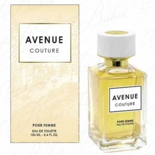 Туалетная вода Art Parfum AVENUE COUTURE 100ml edt