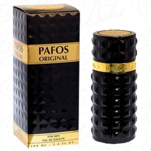 Туалетная вода Art Parfum PAFOS ORIGINAL 100ml edt