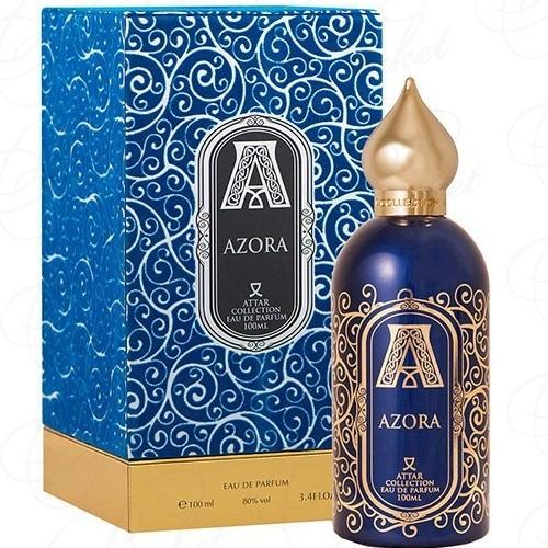 Парфюмерная вода Attar Collection AZORA 100ml edp