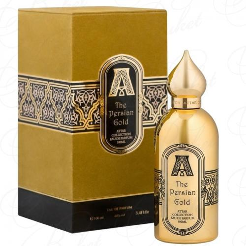 Парфюмерная вода Attar Collection THE PERSIAN GOLD 100ml edp