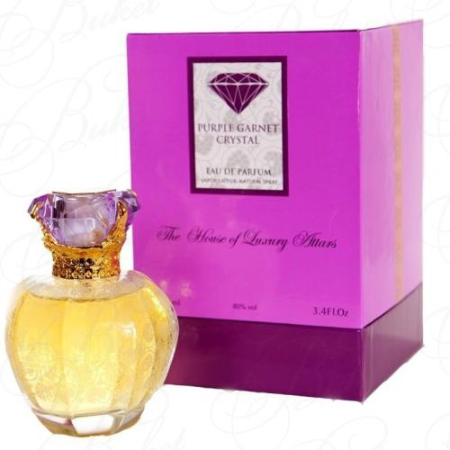 Тестер Attar Collection PURPLE GARNET CRYSYAL 100ml edp TESTER
