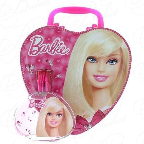 Air-Val International BARBIE SET (edt 100ml+Lunch Box)