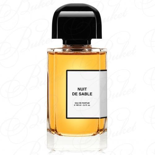 Парфюмерная вода BDK Parfums NUIT DE SABLE 100ml edp