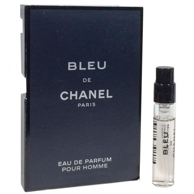 Chanel Bleu De Chanel Parfum 15ml Edp купить в интернет магазине