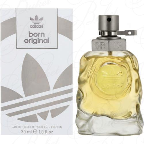 Туалетная вода Adidas BORN ORIGINAL FOR HIM 30ml edt