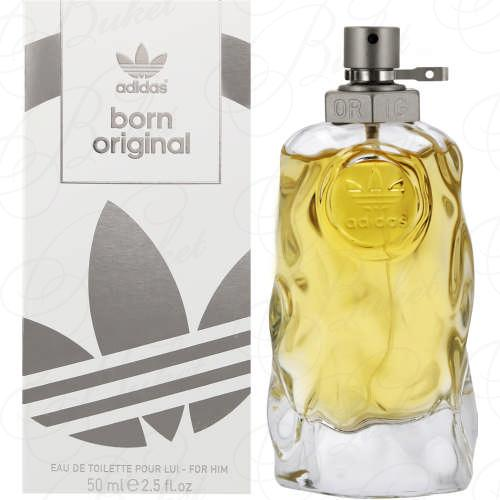 Туалетная вода Adidas BORN ORIGINAL FOR HIM 50ml edt