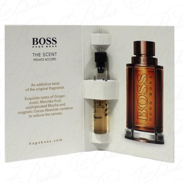 Hugo Boss BOSS THE SCENT PRIVATE ACCORD 1.5ml edt купить в интернет ... 03089a5c3a
