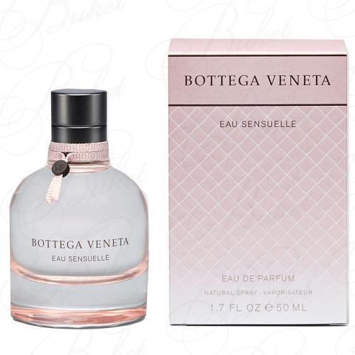 Парфюмерная вода Bottega Veneta BOTTEGA VENETA EAU SENSUELLE 50ml edp